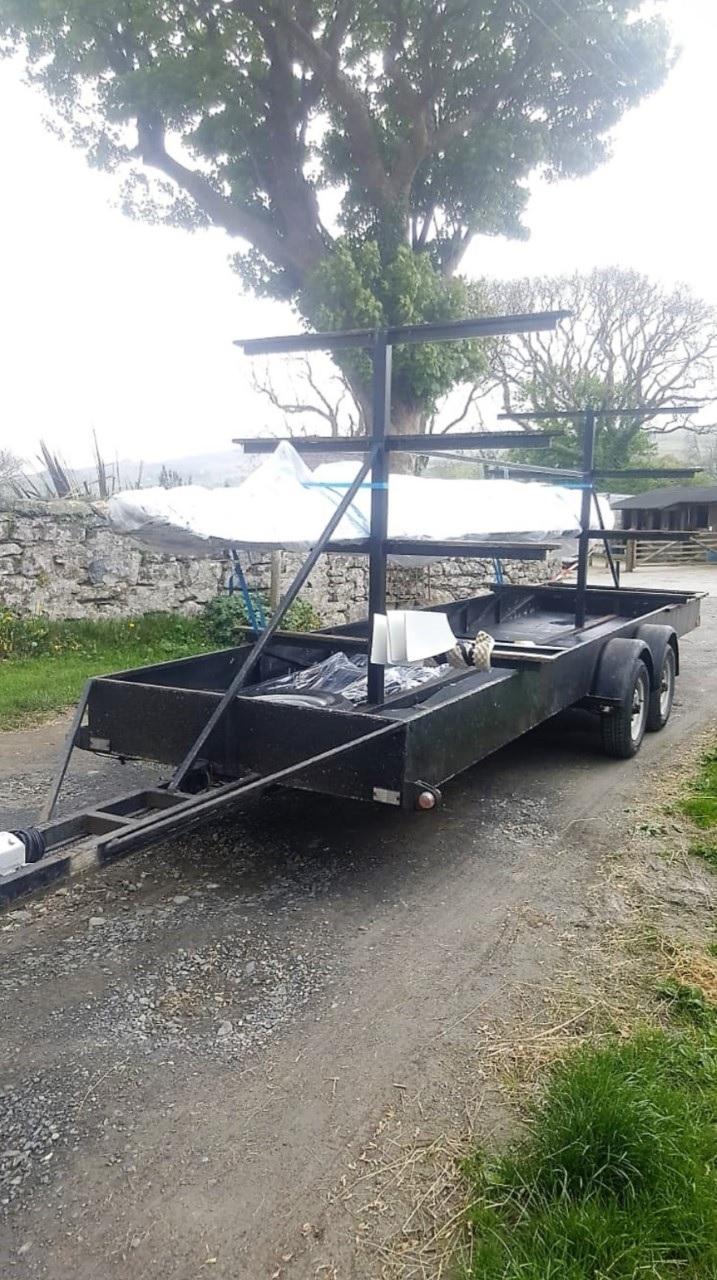 Latest Rowing Community Ads